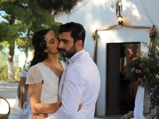 Φωτογραφία για ''Έλα στη θέση μου'': Έφτασε η μέρα του γάμου - Όλες οι εξελίξεις