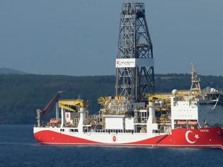 Φωτογραφία για Τουρκία σε ΕΕ: Θα υπάρξει ένταση εάν εμπλακείτε στην κυπριακή ΑΟΖ
