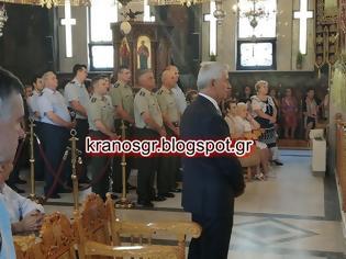 Φωτογραφία για Αναστάσιος Δημοσχάκης. Ο Αρχηγός που καθιέρωσε την ημέρα μνήμης των αποστράτων