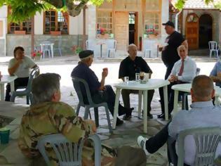 Φωτογραφία για Οι επισκέψεις του υπ. βουλευτή Γρεβενών Θανάση Σταυρόπουλου την Κυριακή (εικόνες)