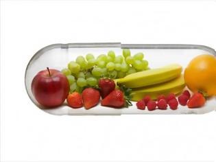 Φωτογραφία για Οι κυριότερες ερωτήσεις για τα συμπληρώματα διατροφής