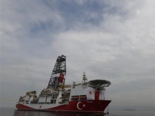 Φωτογραφία για Τουρκικό θράσος: «Προειδοποιούν για ένταση» εάν η ΕΕ εμπλακεί στην κυπριακή ΑΟΖ