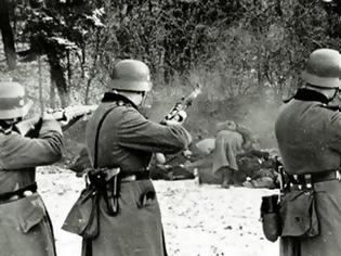 Φωτογραφία για Η Σφαγή των 49 προκρίτων της Παραμυθιάς από Γερμανούς και Τσάμηδες (29 Σεπτεμβρίου 1943)