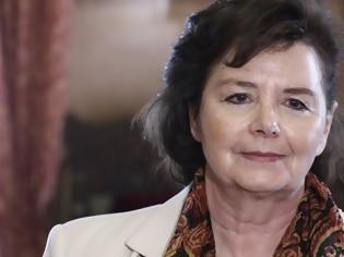 Φωτογραφία για Αποσύρει την υποψηφιότητά της με τη ΝΔ η Τώνια Μοροπούλου. Η επιστολή της