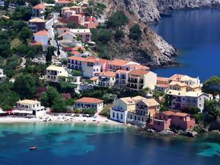 Φωτογραφία για Conde Nast Traveller: Δύο μικρές πόλεις της Ελλάδας στις πιο όμορφες της Ευρώπης