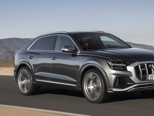 Φωτογραφία για Audi SQ8