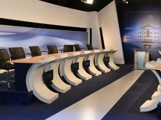 Φωτογραφία για Debate τέλος: Δεν βρήκαν κοινή ημερομηνία τα κόμματα
