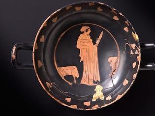 Φωτογραφία για Οι αρχαίοι Κέλτες μεθούσαν με ελληνικό κρασί πριν από 2.500 χρόνια