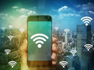 Φωτογραφία για Αλλεργία στο Wi-Fi: Τι συμπτώματα θα νιώσετε – Τι λέει ο Π.Ο.Υ [vids]