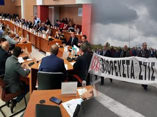 Φωτογραφία για Την ερχόμενη Παρασκευή συνεδριάζει το Περιφερειακό Συμβούλιο -Συζήτηση και για τις μονάδες με βιορευστά στις ΦΥΤΕΙΕΣ