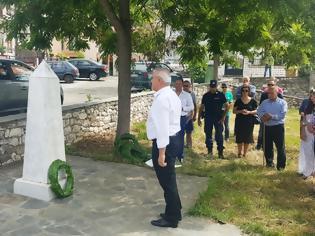 Φωτογραφία για Περιοδεία του υπ.Βουλευτή ΠΕ Γρεβενών Χρήστου Μπγιάλα (εικόνες)