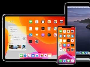 Φωτογραφία για To iOS 13 και iPadOS με την δημόσια beta είναι διαθέσιμα για λήψη