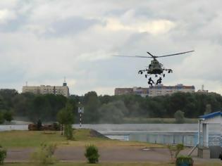 Φωτογραφία για Σερβία: Κοινή στρατιωτική άσκηση Σέρβων, Ρώσων και Λευκορώσων καταδρομέων