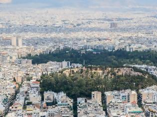 Φωτογραφία για Αθήνα: «Κλείνει» ο Λυκαβηττός λόγω κινδύνου πυρκαγιάς