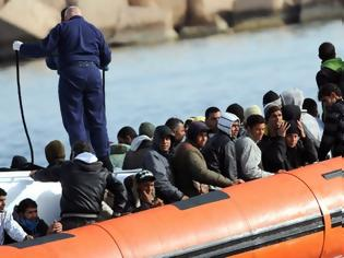Φωτογραφία για Κατά εκατοντάδες καταφθάνουν και πάλι οι μετανάστες στο Αιγαίο - 300 επιπλέον σε τρεις μέρες..