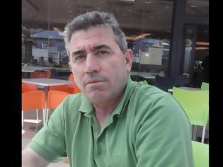 Φωτογραφία για Σοκ στο Ξηρόμερο από τον θάνατο του ΔΗΜΗΤΡΗ ΚΟΘΡΟΥΛΑ απο τηνν Κωνωπίνα, σε τροχαίο δυστύχημα στην Αθήνα
