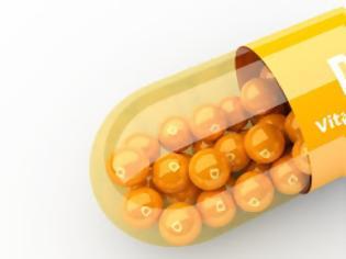 Φωτογραφία για Βιταμίνη D: Ποιοι πραγματικά χρειάζονται θεραπεία υποκατάστασης