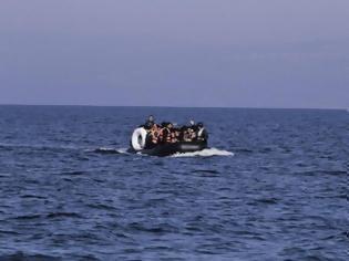 Φωτογραφία για Τα νησιά των Δωδεκανήσων έχουν ξαναμπεί στους σχεδιασμούς των δουλεμπόρων - Μεγάλη αύξηση στις αφίξεις μεταναστών