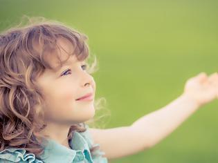 Φωτογραφία για Το παιδί που έχει αλλεργία στο φως του ήλιου