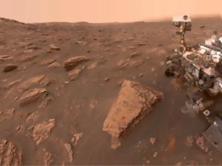 Φωτογραφία για NASA: Χάκερς έκλεβαν επί έναν χρόνο τις πληροφορίες από την έρευνα του Curiosity στον Άρη!