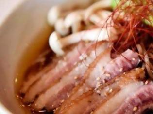 Φωτογραφία για Τι τρώνε οι Ιάπωνες και ζουν μέχρι τα 100