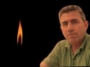 Φωτογραφία για Συλλυπητήριο μήνυμα της υποψήφιας βουλευτή ΑΦΡΟΔΙΤΗΣ ΜΠΟΥΜΠΟΥΛΗ, για τον θάνατο του ΔΗΜΗΤΡΗ ΚΟΘΡΟΥΛΑ