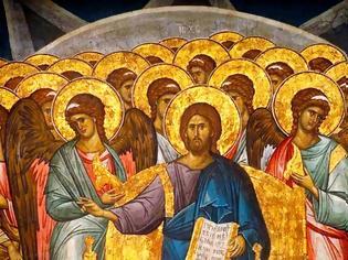 Φωτογραφία για Και ο Χριστός, όταν έλεγε τα λόγια αυτά, φυσικά, δεν αστειευόταν!