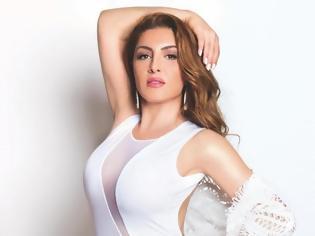 Φωτογραφία για Η Έλενα Παπαρίζου στον ΑΝΤ1