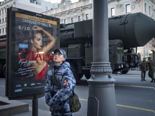 Φωτογραφία για Ρωσία: Μπορεί να έχουμε νέα κρίση πυραύλων όπως το 1962