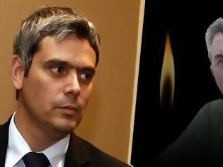Φωτογραφία για Καραγκούνης Κωνσταντίνος: Συλλυπητήρια για Δημήτρη Κοθρούλα