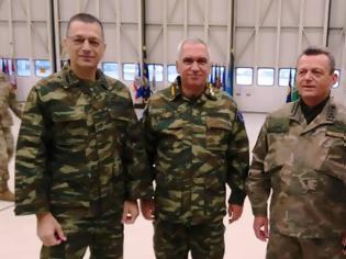 Φωτογραφία για ''Κλειδώνει η θέση του ΥΦΕΘΑ στον Στρατηγό Αλκ. Στεφανή. Σύμβουλος Εθνικής Ασφαλείας ο Μιχαήλ Κωσταράκος''