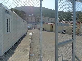 Φωτογραφία για DW - Μεταναστευτικό: Η Λέρος δεν είναι Λέσβος