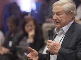Φωτογραφία για Δισεκατομμυριούχοι με μπροστάρη τον George Soros ζητούν να τους επιβληθεί... νέος φόρος περιουσίας