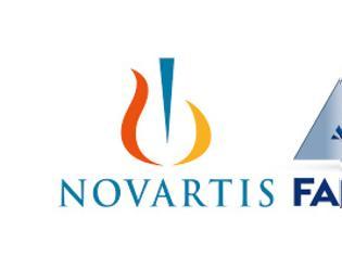 Φωτογραφία για Δυο επιπλέον ογκολογικά προϊόντα της Novartis θα προωθούνται στην Ελλάδα από τη FARAN