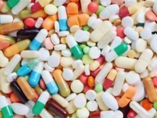Φωτογραφία για Κίνδυνο Άνοιας έχουν όσοι έχουν πάρει συνεχώς φάρμακα για υπέρταση, αντικαταθλιπτικά, αντιψυχωτικά, αντιπαρκινσονικά