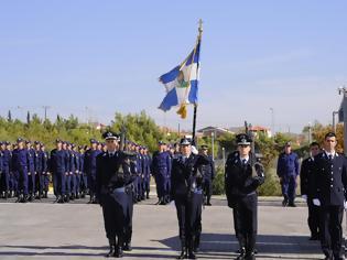 Φωτογραφία για Στον αέρα η αναβάθμιση της Αστυνομικής Ακαδημίας
