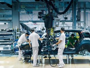 Φωτογραφία για VW επιλέγει Τουρκία;