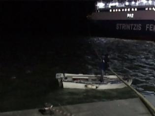 Φωτογραφία για Θρίλερ στην Κεφαλονιά: Εντοπίστηκε και πτώμα άντρα στη θάλασσα