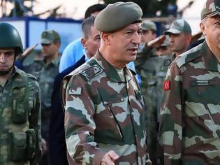 Φωτογραφία για Τουρκία: Η στρατιωτική ηγεσία ενημέρωσε τα κόμματα για εξελίξεις σε Αν. Μεσόγειο: Στόχοι Καστελόριζο & Κύπρος