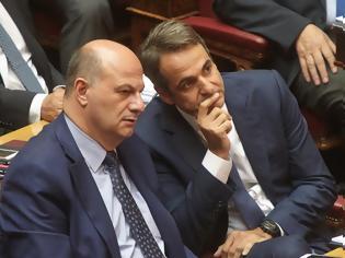 Φωτογραφία για Κωνσταντίνος Τσιάρας: Ο Θεσσαλός Βουλευτής της ΝΔ που σαρώνει στον κάμπο!
