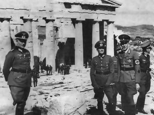 Φωτογραφία για Γερμανικός Τύπος: «Δεν παραγράφονται οι ελληνικές αξιώσεις για τις γερμανικές επανορθώσεις»