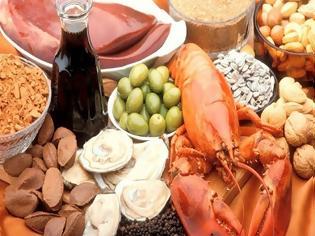 Φωτογραφία για Xαλκός, ιχνοστοιχείο απαραίτητο για την υγεία μας. Πηγές τροφών που περιέχουν χαλκό. Τοξικότητα