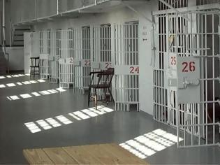 Φωτογραφία για Μπαράζ αποφυλακίσεων με την εφαρμογή του νέου Ποινικού Κώδικα από την 1η Ιουλίου