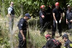 Βοσκός βρήκε ανθρώπινο σκελετό