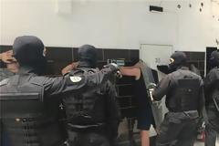 Κορυδαλλός: Καζίνο, όπλα και... κρεπερί μέσα στις φυλακές