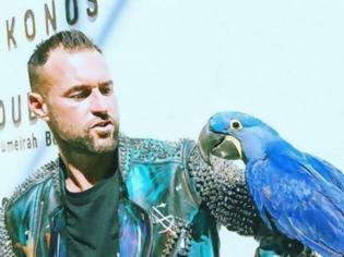 Φωτογραφία για Ο παπαγάλος των 30.000 ευρώ και άλλες ιστορίες τρέλας