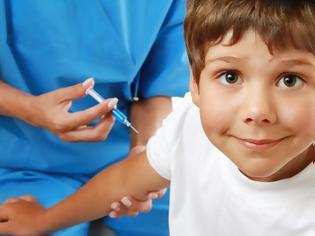 Φωτογραφία για Οι παιδίατροι της Αττικής εμβολίασαν παιδιά της Αρχιεπισκοπής