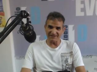 Φωτογραφία για Κλαίγοντας ο Βελόπουλος παρακαλούσε τον Καρατζαφέρη να γίνει βουλευτής για να μην πάει φυλακή (βίντεο)