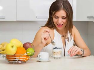 Φωτογραφία για Μικρά μυστικά για αδυνάτισμα, χωρίς δίαιτα