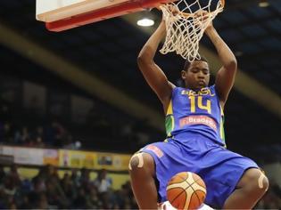 Φωτογραφία για Θρήνος στο ευρωπαϊκό μπάσκετ - Σκοτώθηκε στις διακοπές του ο 21χρονος Μάικλ Ουτσέντου